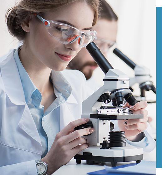 Analisi Mediche Al Microscopio
